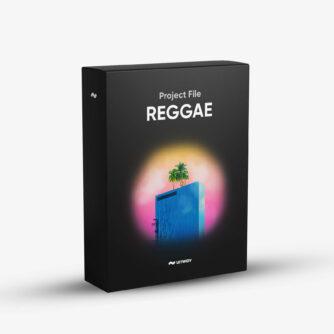 UNW Reggae Reggaeton Project File UNW Reggae Reggaeton Project File Project File