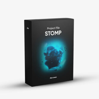 UNW Stomp Bass House Project File UNW Stomp Bass House Project File Project File